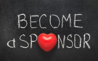 Become an Individual Sponsor of the Come-See-Me Festival Today!